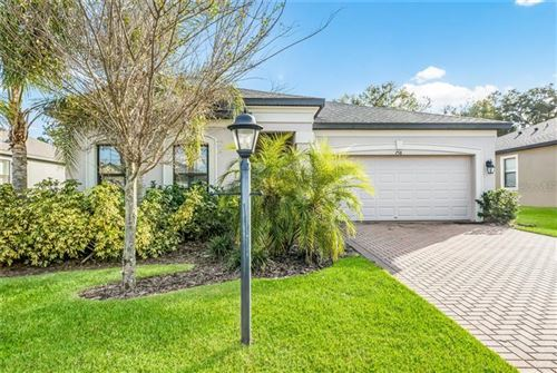 Photo of 758 129TH STREET NE, BRADENTON, FL 34212 (MLS # A4456238)