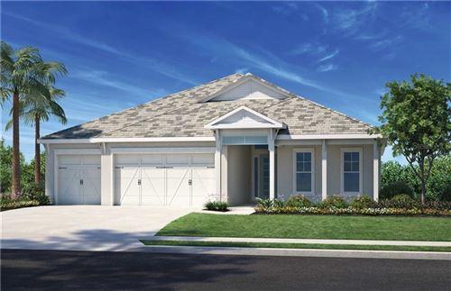 Photo of 813 TAILWIND PLACE, SARASOTA, FL 34240 (MLS # A4459238)