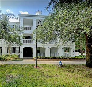 Photo of 4225 FOX STREET #309, ORLANDO, FL 32814 (MLS # O5800238)