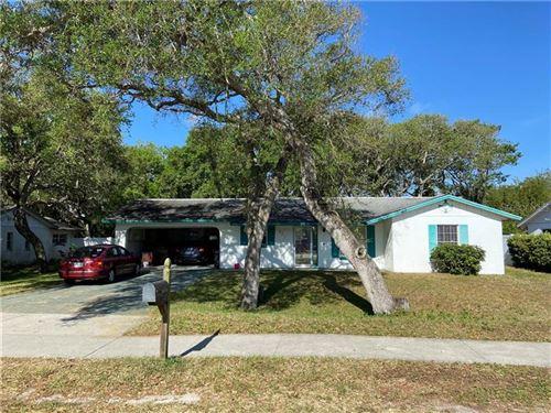 Photo of 844 N COOPER STREET, NEW SMYRNA BEACH, FL 32169 (MLS # O5936238)