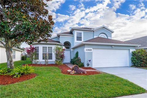 Photo of 13415 MALLARD COVE BOULEVARD, ORLANDO, FL 32837 (MLS # S5045238)