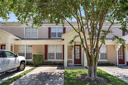 Photo of 2351 SILVER PALM DRIVE, KISSIMMEE, FL 34747 (MLS # T3301238)