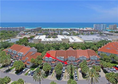 Photo of 4628 MIRABELLA COURT, ST PETE BEACH, FL 33706 (MLS # U8086238)