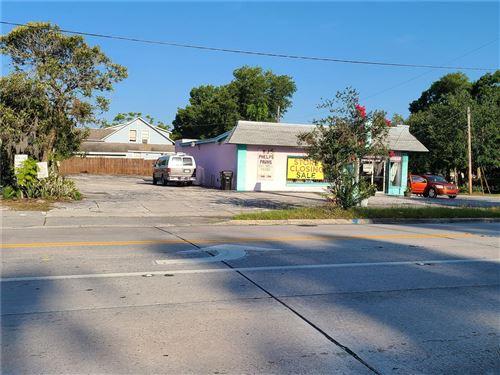 Photo of 400 S WOODLAND BOULEVARD, DELAND, FL 32720 (MLS # V4919238)