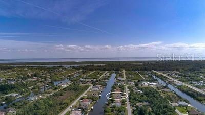 Photo of 15784 LAKELAND CIRCLE, PORT CHARLOTTE, FL 33981 (MLS # D6117238)