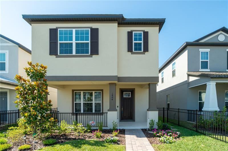 1484 GARDEN ARBOR LANE, Orlando, FL 32824 - #: O5863238
