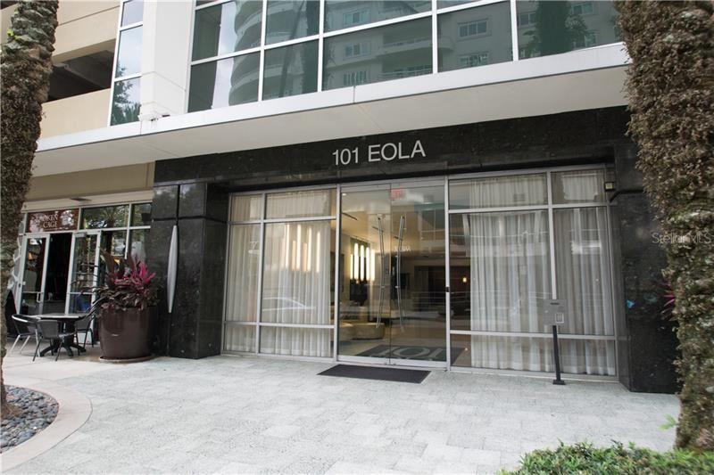 101 S EOLA DRIVE #819, Orlando, FL 32801 - #: O5866238