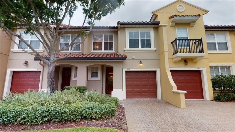 4885 TIMARRON DRIVE, Orlando, FL 32839 - MLS#: O5881238