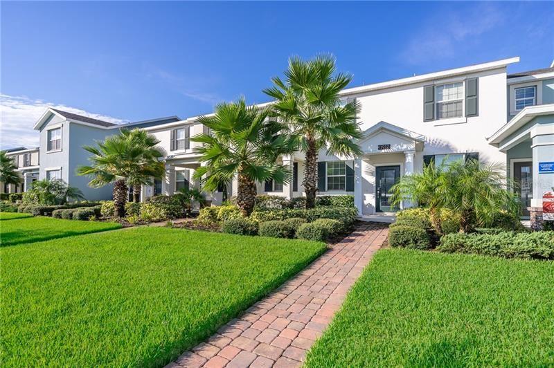 11912 SONNET AVENUE, Orlando, FL 32832 - #: O5887238