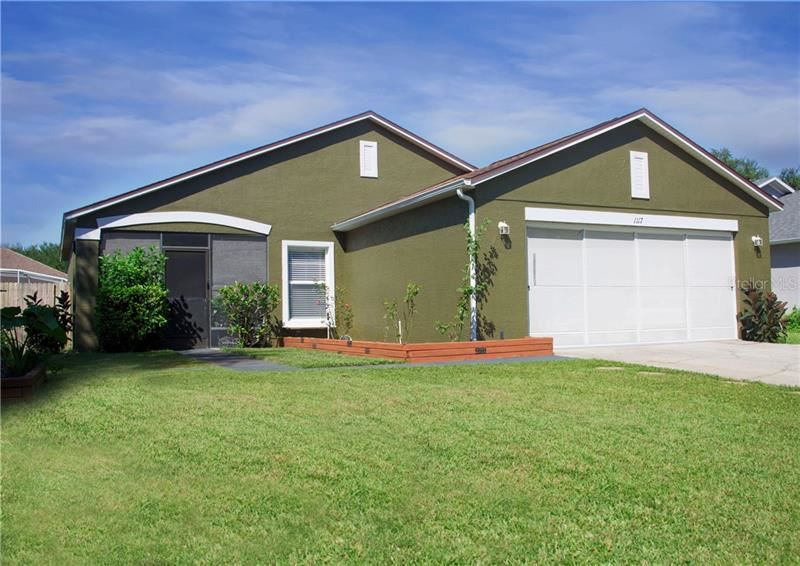 Photo for 1117 WHITEWOOD WAY, CLERMONT, FL 34714 (MLS # S5022238)