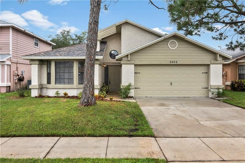 2668 HORSESHOE BAY DRIVE, Kissimmee, FL 34741 - MLS#: S5038238