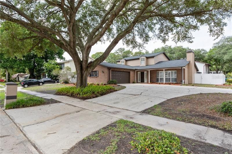 4101 DELLBROOK DRIVE, Tampa, FL 33624 - MLS#: T3242238