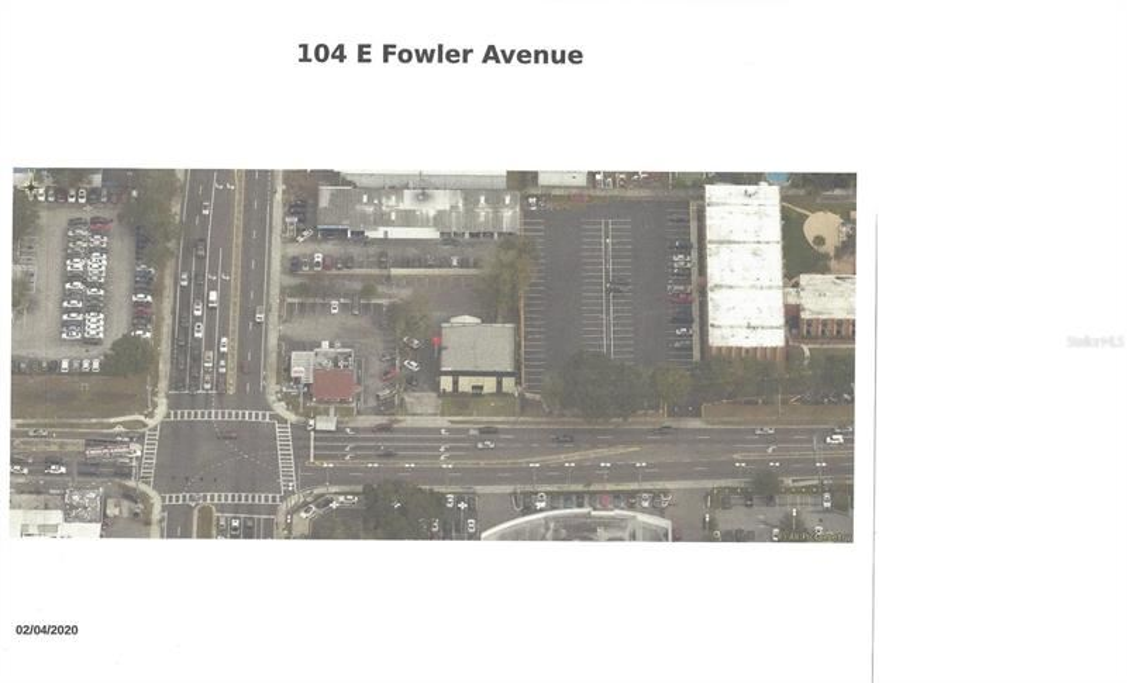 104 E FOWLER AVENUE #201, Tampa, FL 33612 - MLS#: T3304238