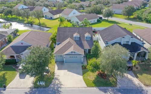 Photo of 4242 DAY BRIDGE PLACE, ELLENTON, FL 34222 (MLS # A4456239)