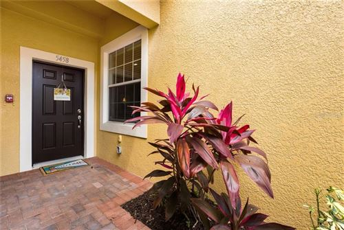 Photo of 5458 SOAPSTONE PLACE #9-105, SARASOTA, FL 34233 (MLS # A4464239)