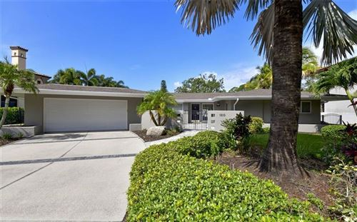 Photo of 1810 N LAKE SHORE DRIVE, SARASOTA, FL 34231 (MLS # A4471239)