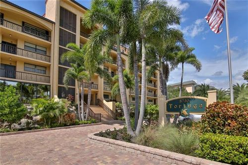 Photo of 8730 MIDNIGHT PASS ROAD #300, SARASOTA, FL 34242 (MLS # A4477239)