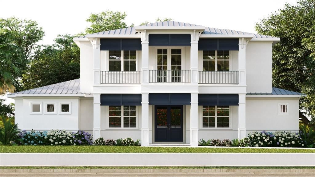 Photo of 1739 S ORANGE AVENUE, SARASOTA, FL 34239 (MLS # A4514239)
