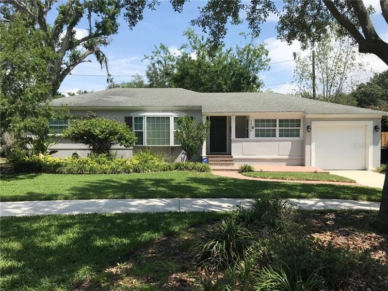 Photo of 1215 NORWOOD PLACE, ORLANDO, FL 32804 (MLS # O5883239)