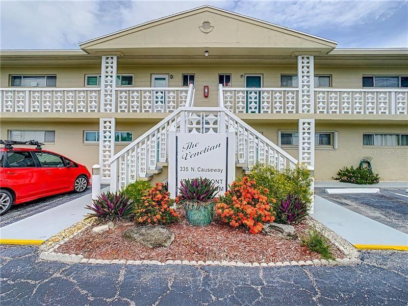 335 N CAUSEWAY #B050, New Smyrna Beach, FL 32169 - #: O5886239