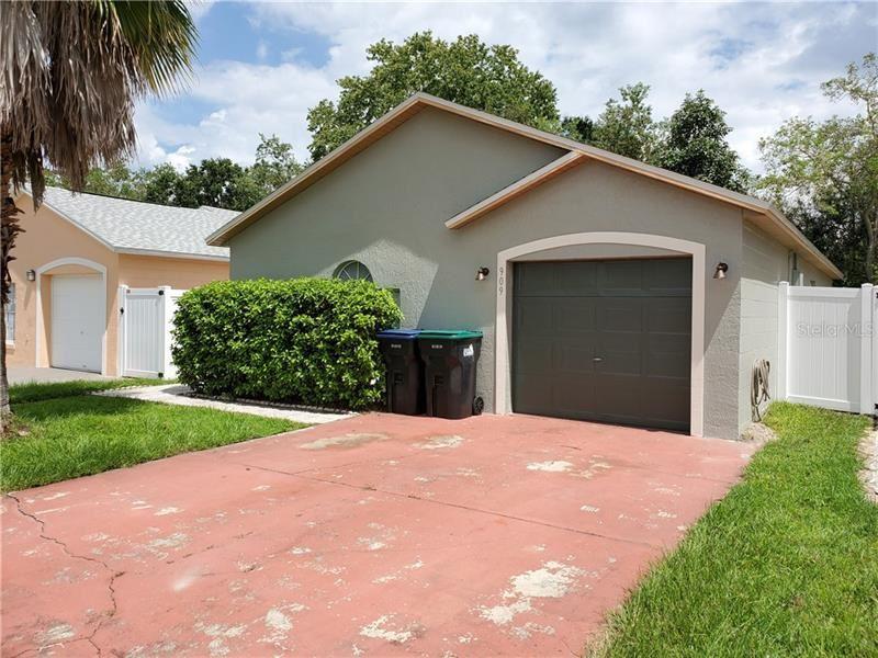 909 VISTA PALMA WAY, Orlando, FL 32825 - #: S5038239