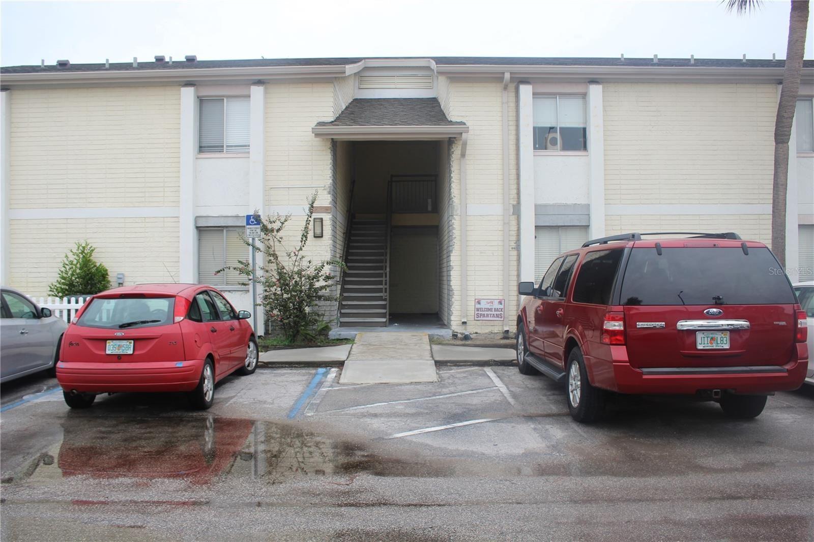 7804 PALMERA POINTE CIRCLE #201, Tampa, FL 33615 - MLS#: T3311239