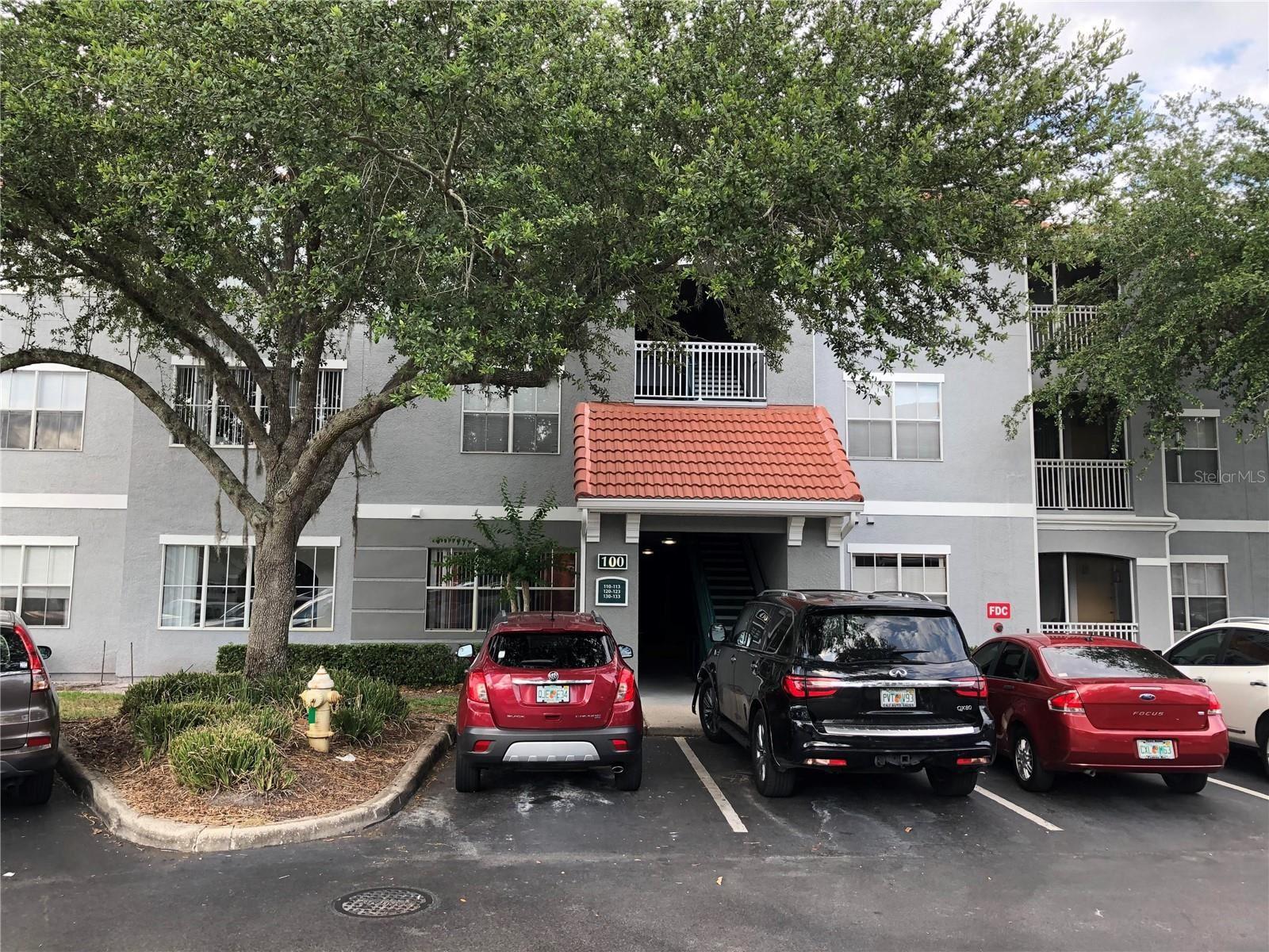 18001 RICHMOND PLACE DRIVE #110, Tampa, FL 33647 - #: T3316239