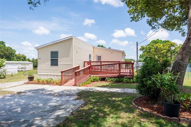 4354 DOHRCREST DRIVE, New Port Richey, FL 34652 - MLS#: W7833239