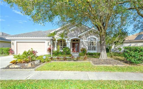 Photo of 8408 MISTY MORNING COURT, LAKEWOOD RANCH, FL 34202 (MLS # A4492240)