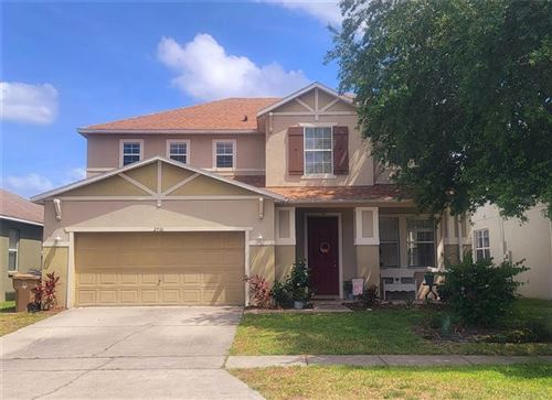 Photo of 2710 PORTCHESTER COURT, KISSIMMEE, FL 34744 (MLS # A4501240)