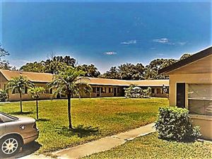 Photo of 3053 ADRIAN AVENUE #7, LARGO, FL 33774 (MLS # T3132240)