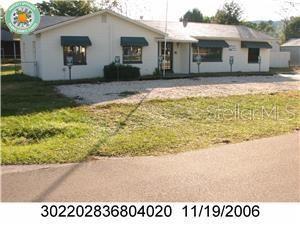 Photo of 4963 N PINE AVENUE, WINTER PARK, FL 32792 (MLS # T3337240)