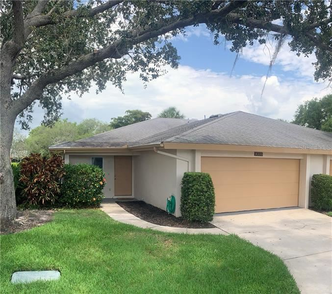 4335 BOWLING GREEN CIRCLE #20, Sarasota, FL 34233 - #: A4469240