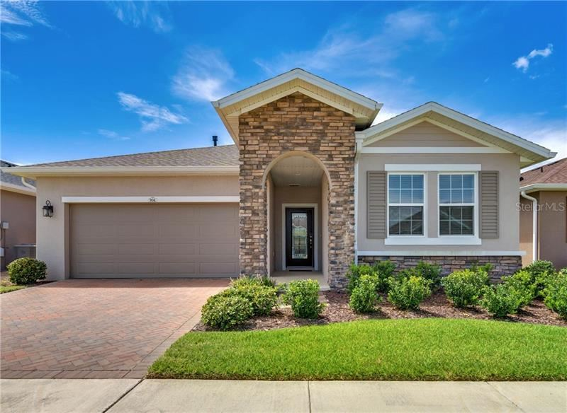 904 TIDAL POND DRIVE, Groveland, FL 34736 - #: G5032240