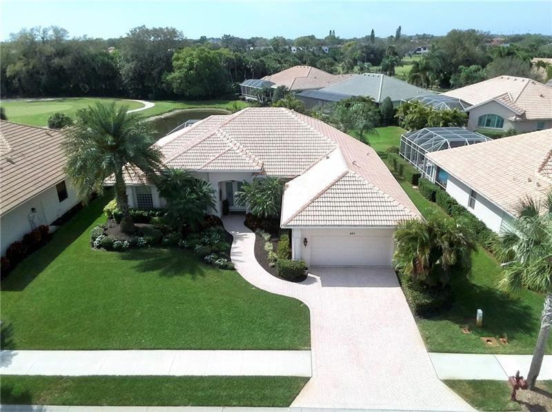 Photo of 480 ARBORVIEW LANE, VENICE, FL 34292 (MLS # N6109240)