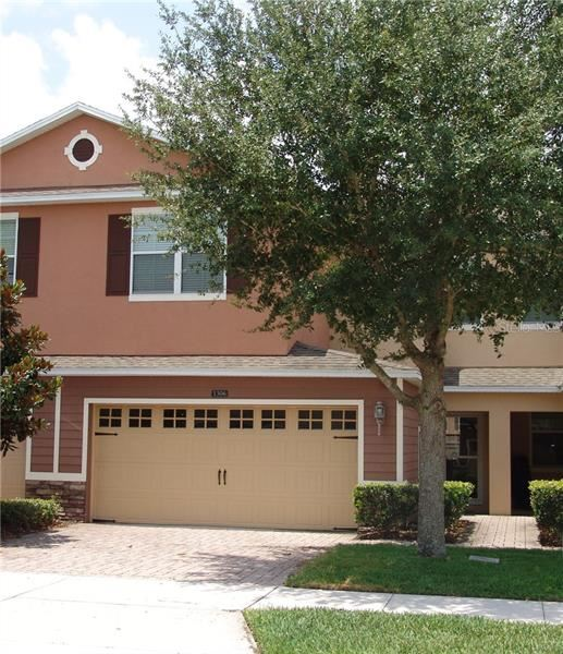 1306 PRIORY CIRCLE, Winter Garden, FL 34787 - #: O5867240