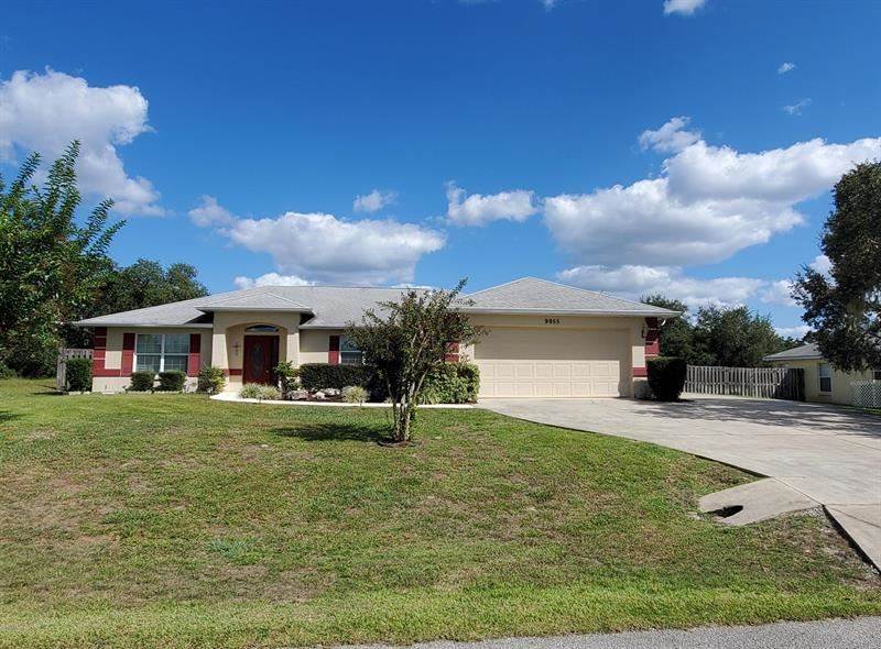 9955 SW 44 Th Ave. AVENUE, Ocala, FL 34476 - #: OM564240