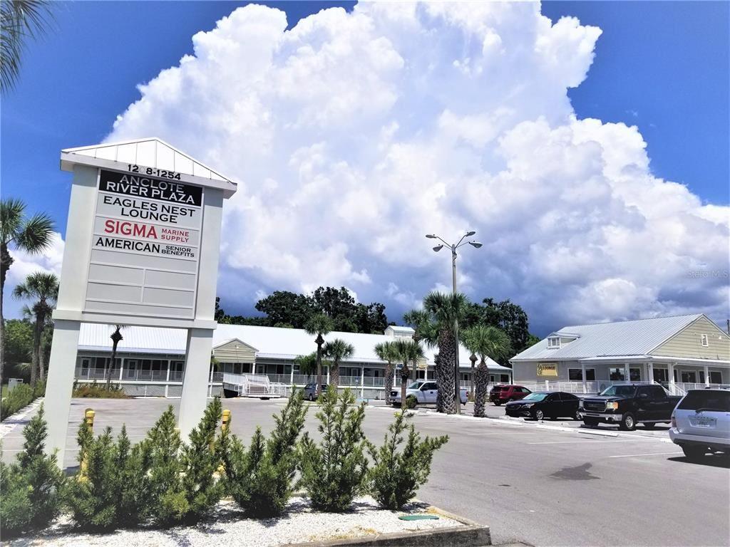 1208 N PINELLAS AVENUE, Tarpon Springs, FL 34689 - MLS#: T3331240