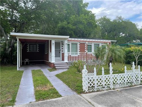 Photo of 753 29TH AVENUE S, ST PETERSBURG, FL 33705 (MLS # A4497241)