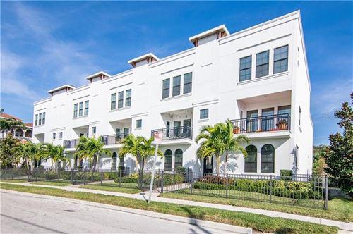 Photo of 1851 5TH STREET N, ST PETERSBURG, FL 33704 (MLS # T3287241)