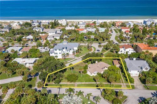 Photo of 34 BOHENIA CIRCLE N, CLEARWATER BEACH, FL 33767 (MLS # U8130241)
