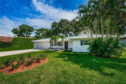 Photo of 1437 BUGLE LANE, CLEARWATER, FL 33764 (MLS # U8137241)