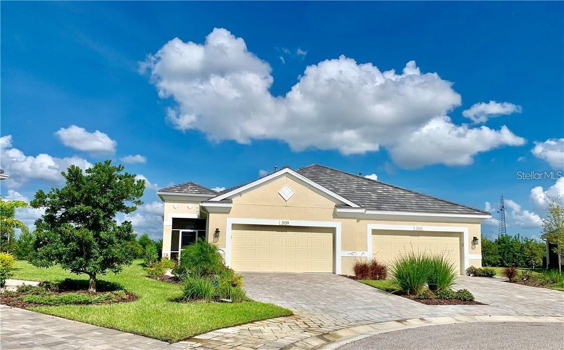 3139 TRUSTEE AVENUE, Sarasota, FL 34243 - #: A4515241