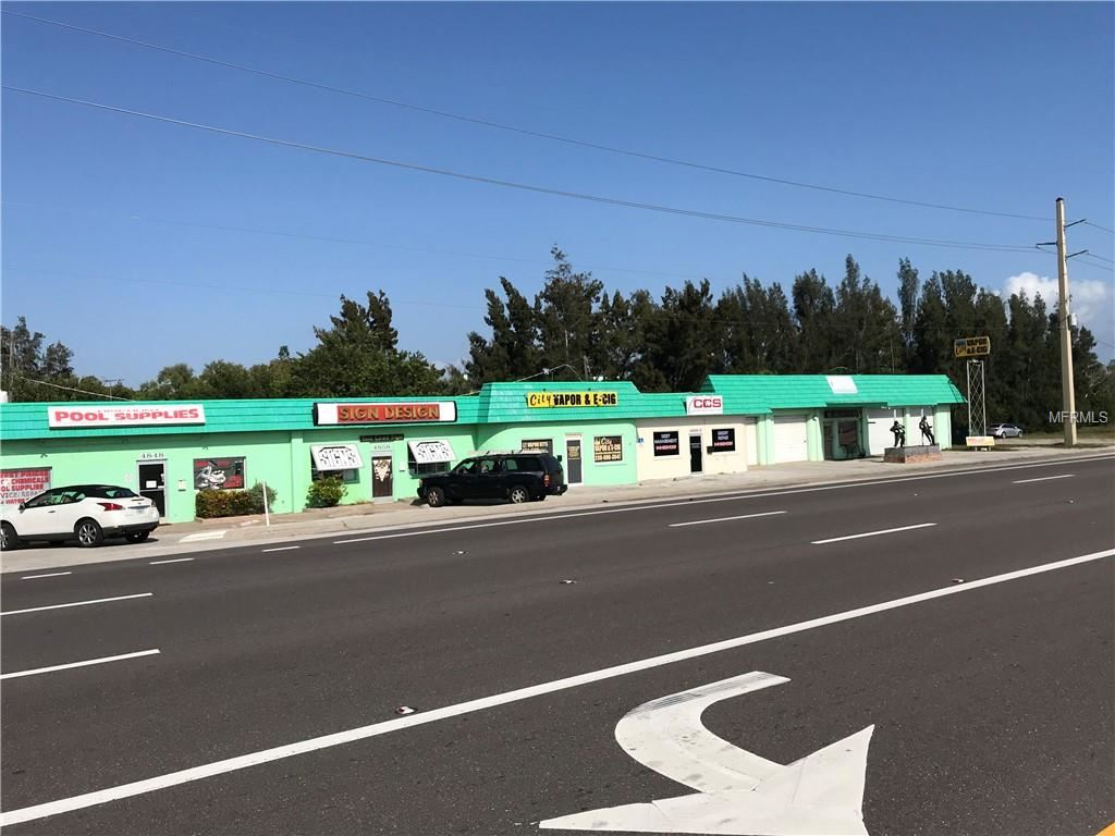 4848 TAMIAMI TRAIL, Punta Gorda, FL 33980 - MLS#: C7413241