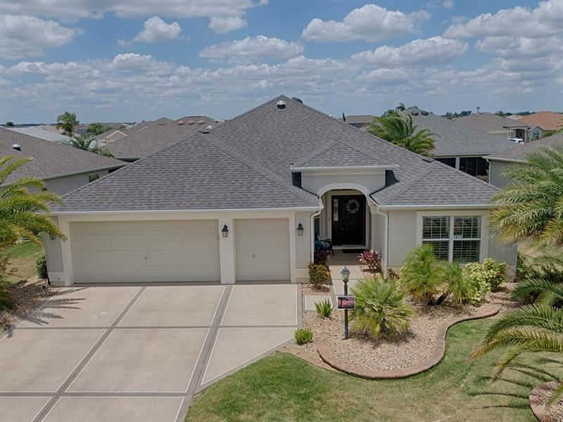 1415 NUGGET PLACE, The Villages, FL 32163 - #: G5024241