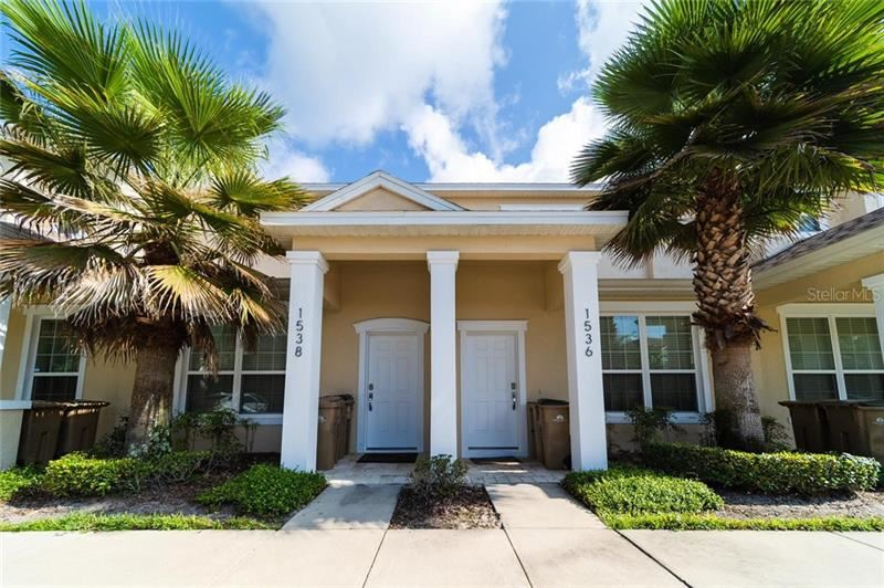 1538 TRANQUIL AVENUE, Clermont, FL 34714 - #: O5898241