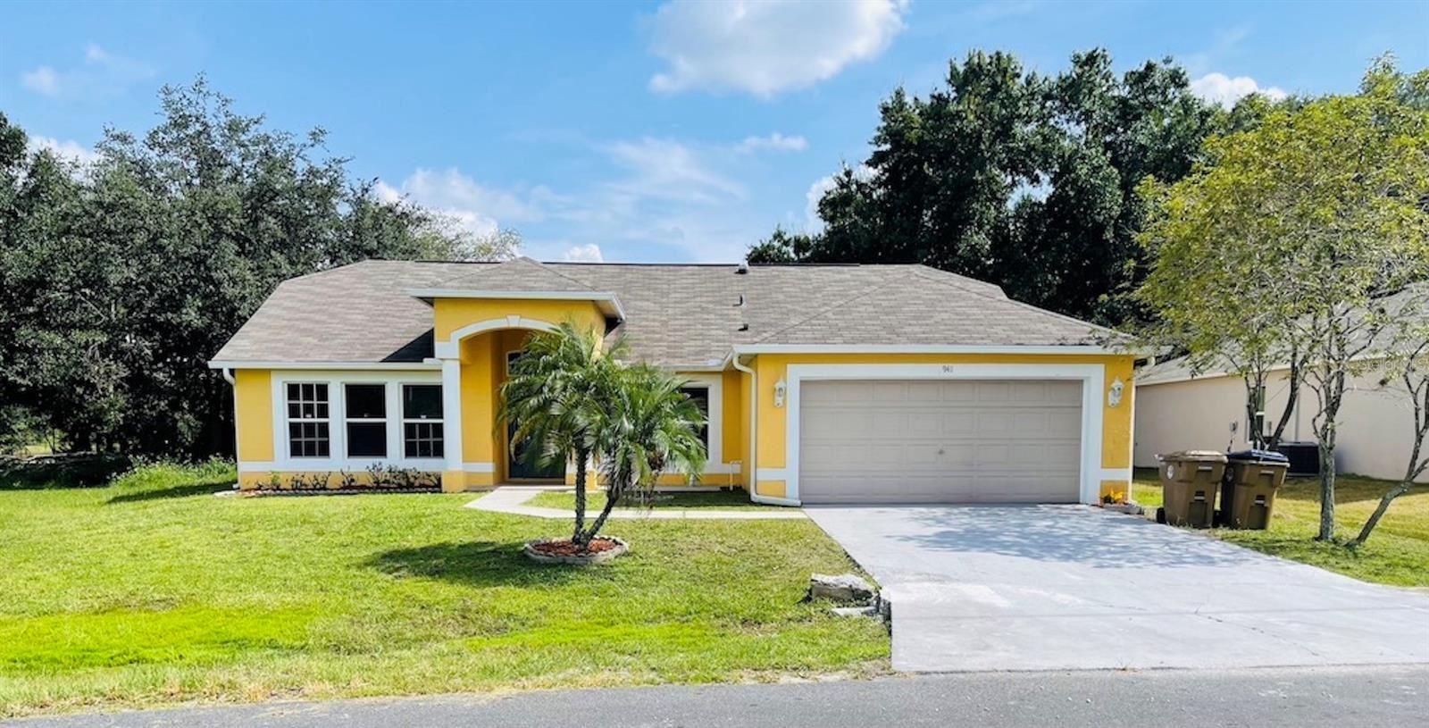941 ALSACE DR, Kissimmee, FL 34759 - #: O5972241
