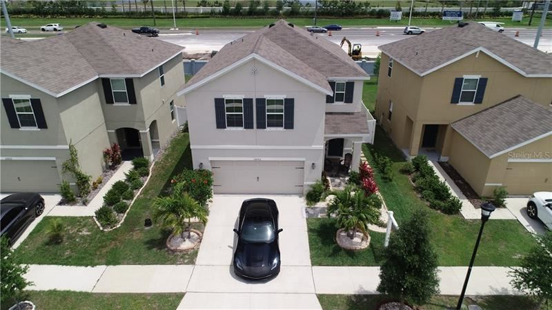 10253 GEESE TRAIL CIRCLE, Sun City Center, FL 33573 - #: P4915241