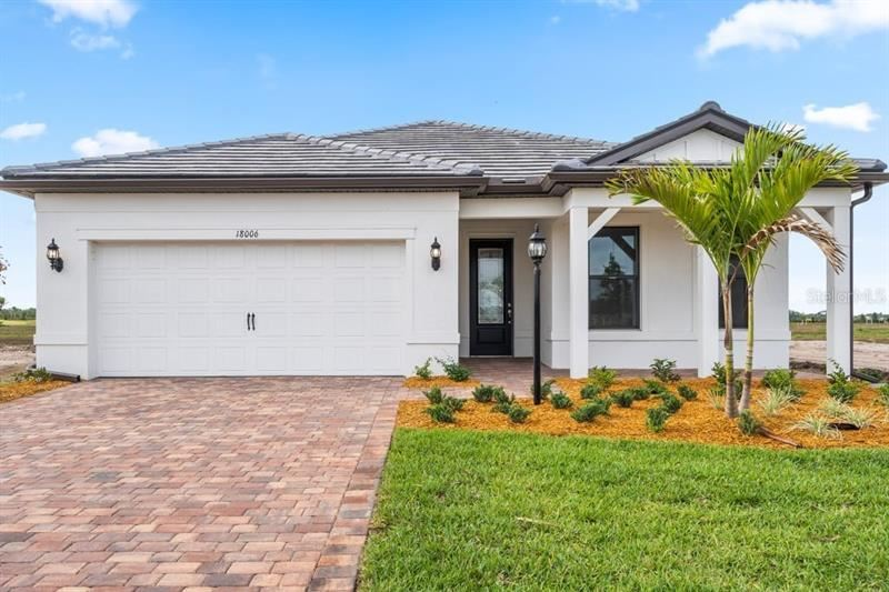 18006 MANCHESTER PLACE, Lakewood Ranch, FL 34202 - #: T3232241