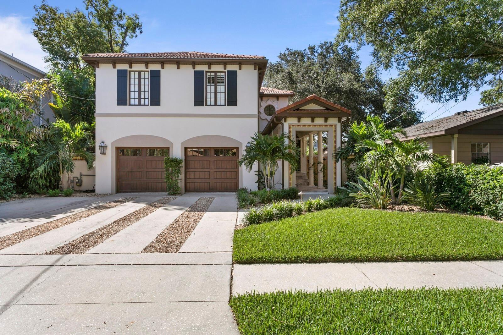 3308 W LAWN AVENUE, Tampa, FL 33611 - #: T3335241